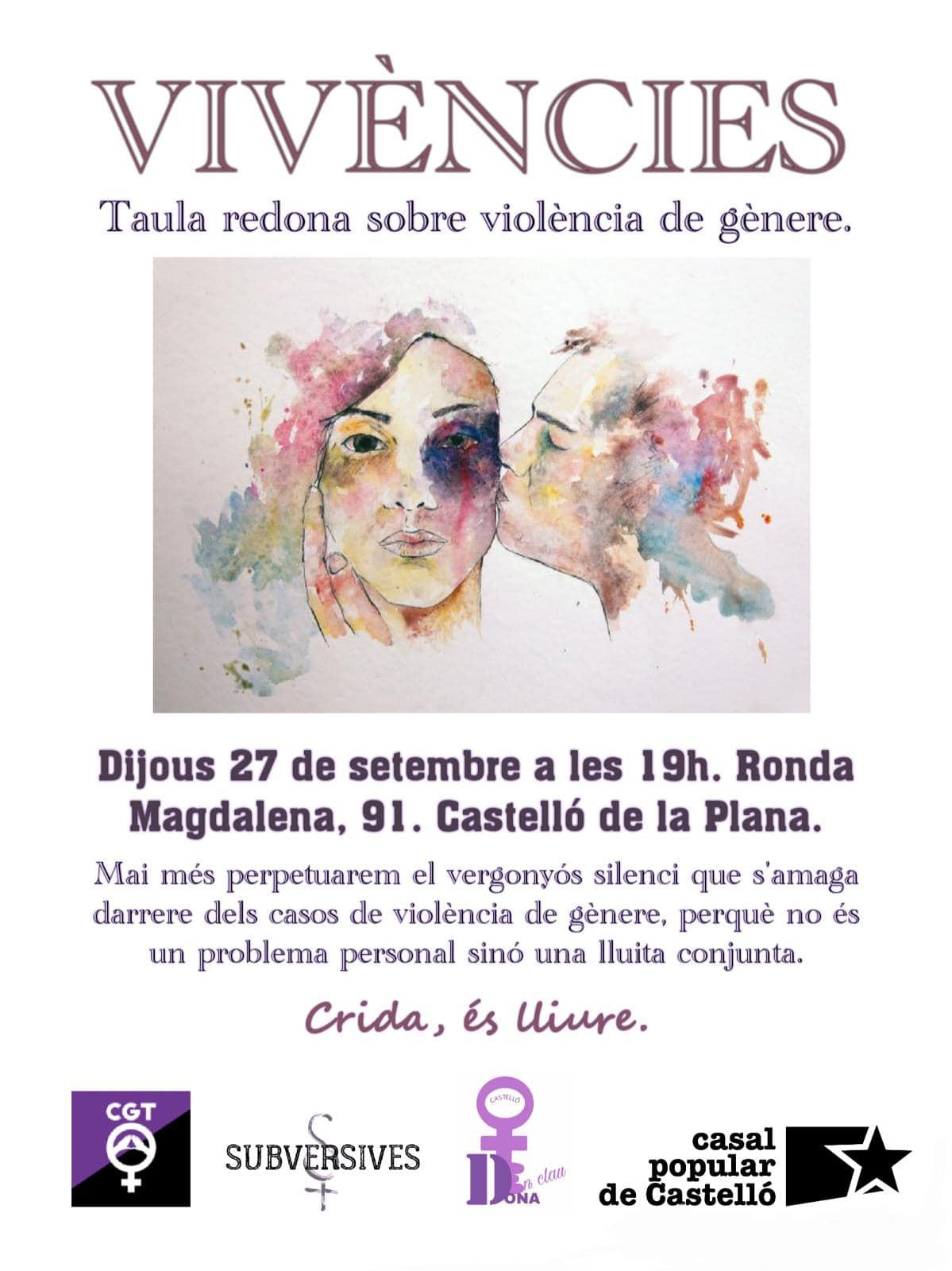 Violència de gènere