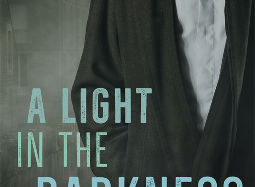A Light in the Darkness-Preorder