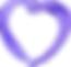 cutout purple heart o.tiff