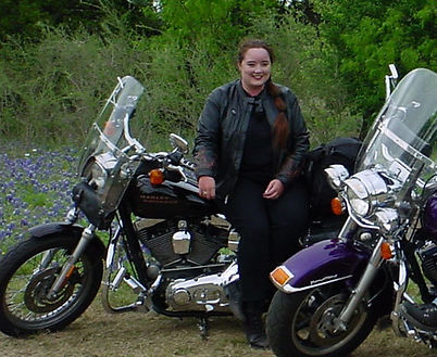 2 Wheel Media - Raine Devries, Executive Producer, Journalist, Media Relations, Sponsors, Motorcycles, Biker