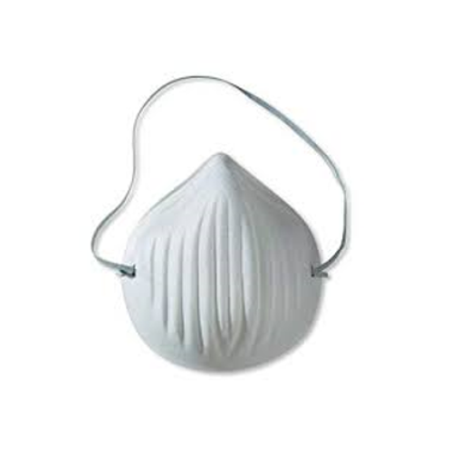 Moldex 1100 Disposable Dust Masks