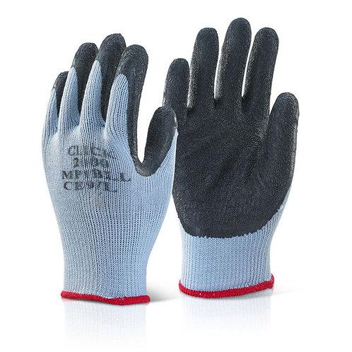 Click 2000 Multi-purpose Glove Black/Grey Size Large