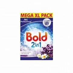 Bold Washing Powder Blue 110 Scoop