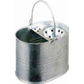 Galvanised Mop Bucket 15Ltr