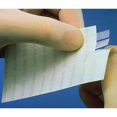 3M Steri Skin Closure Strips of 6