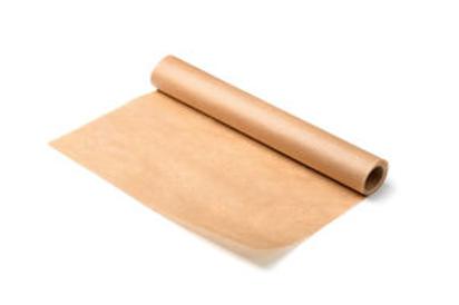 """18""""x50mtr Baking Parchment"""