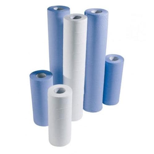 "100SHT  3ply blue 10"" hygiene roll"