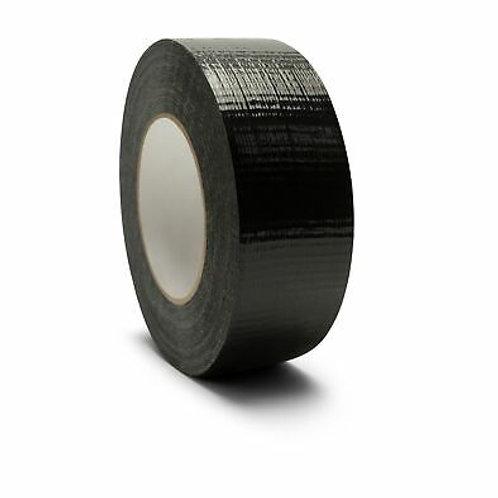 50mmx50mtr PCL Tape Utility Grade Black