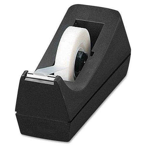 5 Star Office Tape Dispenser Desktop Roll Capacity 19mm Widt