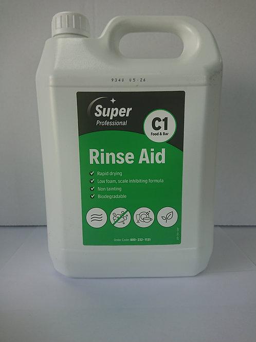 5 litre Rinse Aid Liquid