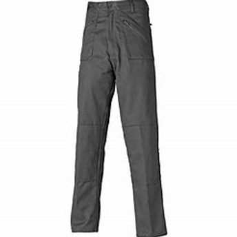WD884 Dickies Redhawk Trouser Grey (36S)