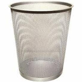 Q - Connect Mesh Waste Baskets