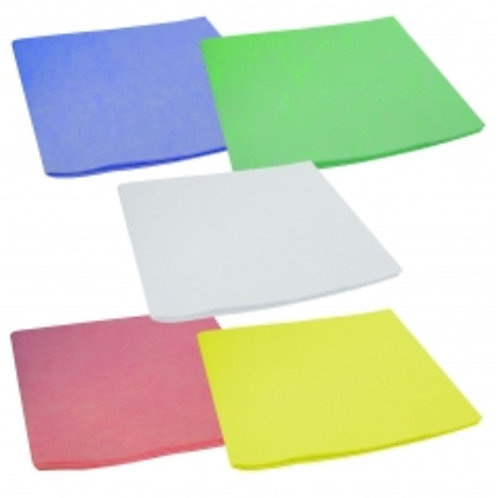 "SYR Super Cloth 16x15"" Various colours Pk 10 x 10"
