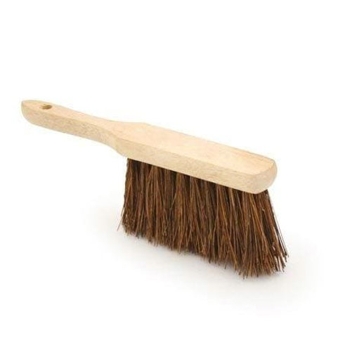 "7"" Stiff Bannister Brush"