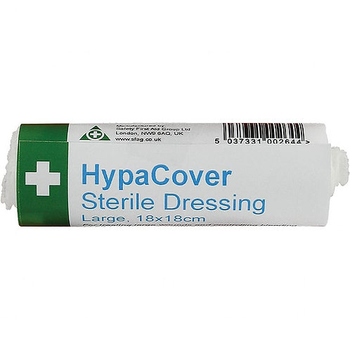 Hypacover Large Sterile Dressing