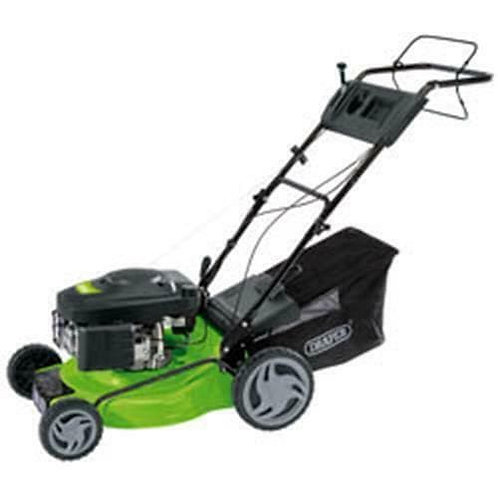 Draper 66172 LMP405 460mm Self Propelled Petrol Mower (139 Cc/3.5 Hp)