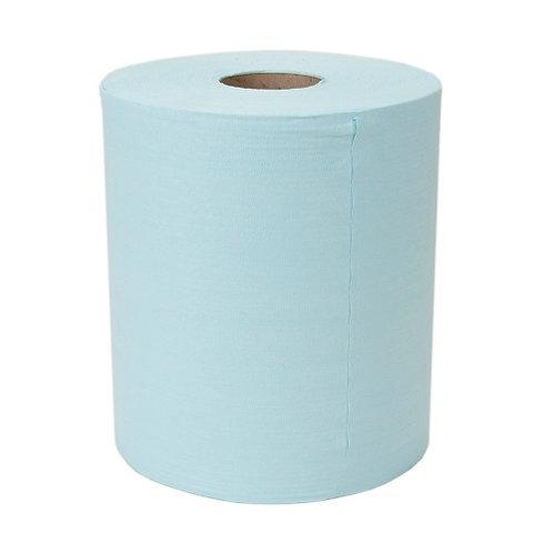 24x36cm Sontara Blue 400sht Roll