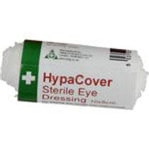 Sterile Eye Pad With Bandage 10x8cm