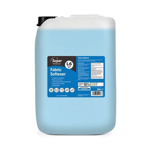 Fabric Conditioner (scented) Tradtional Blue