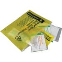 Body Fluid Disposal Kit - 1 Appliciation