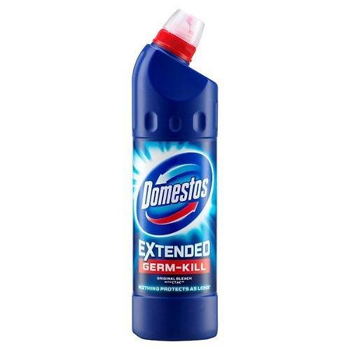 Domestos Extended Germ kill Original 750ml