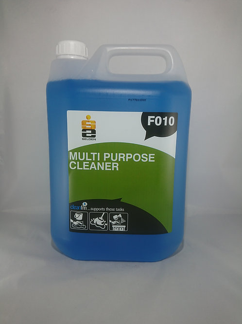 Multipurpose Cleaner Concentrate, Unit: 1 x 5ltr