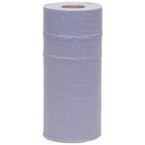 Surfex Medium Low Lint Blue Roll 25x36cm 400sht