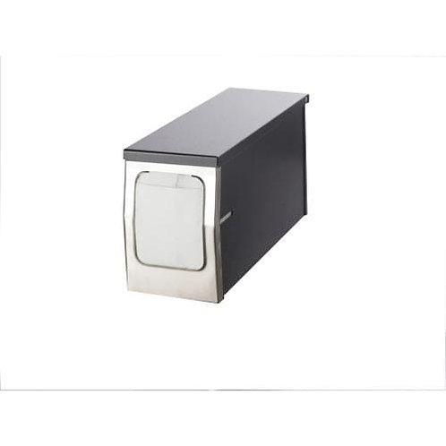 White Dispenser Napkins Pk 6000
