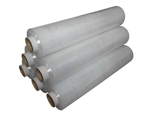 500mmx150mtrx34mu Cast Pallet Wrap