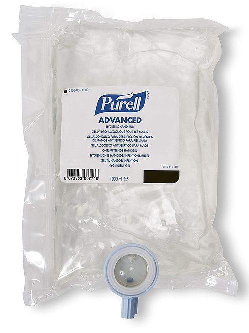 Gojo NXT Purell Advanced Hygienic Hand Rub
