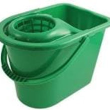 Bulldog Mopping Combo 14Ltr Green
