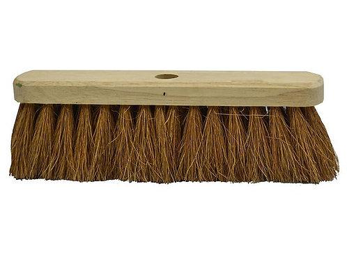 "12"" Soft Coco Broom Head"