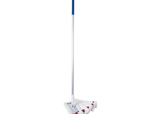 Microtex velco flat mop frame  24x8cm