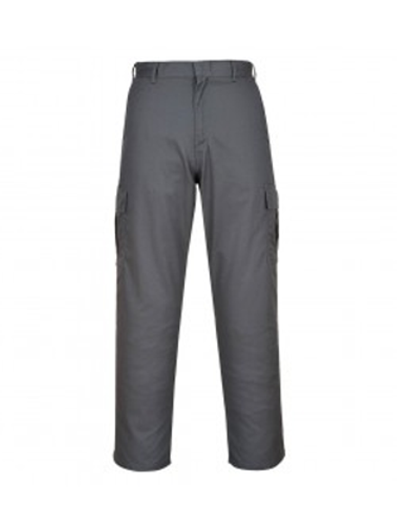 Dickies redhawk trousers grey  44L
