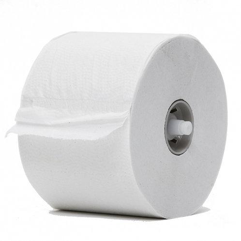 2 Ply Corematic Toilet Rolls 800Sht  -  split core