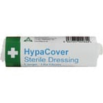 Large UnmedicatedFirst Aid Dressing (Flow Wrapped)