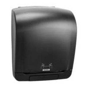 Katrin inclusive system towel dispenser black