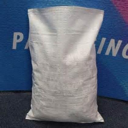 "24x35"" (60x90cm) Polypropylene Woven Sack"