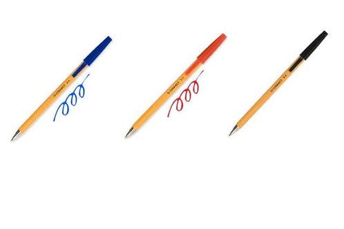 Q - Connect Fine Ballpoint Pens