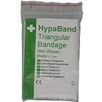 Hypaband Triangular Bandage Non Woven Non Sterile