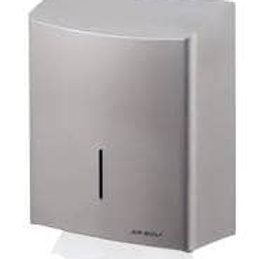 Paper Towel Dispenser Free Standing Stainless Steel