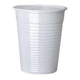 7oz Squat White Vending Cups
