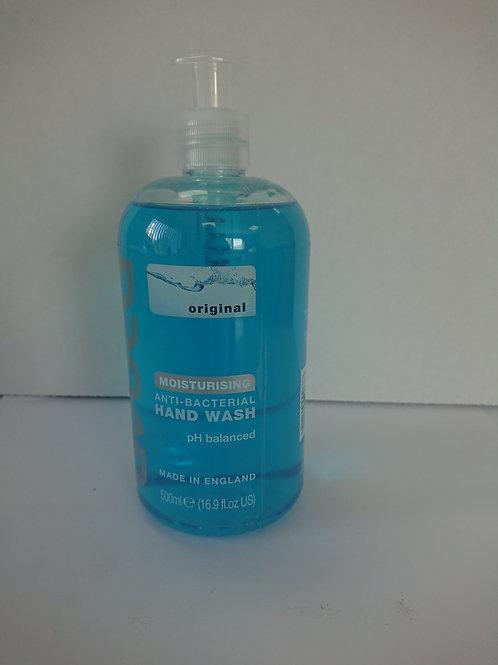 Anti Bac Hand Wash 500ml (6 PACK)