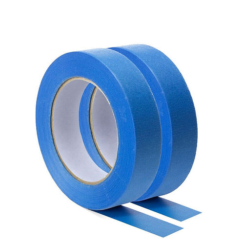 25mmx66mtr Vinyl Tape Blue