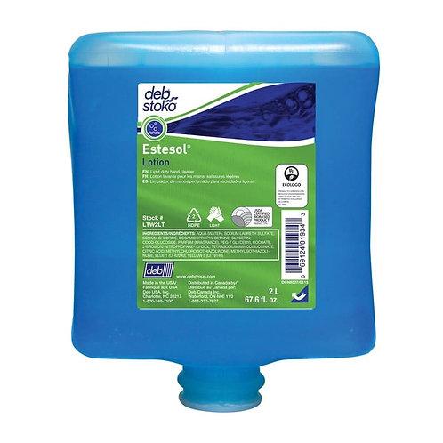 Deb Estesol Lotion Wash 2Ltr