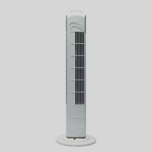 """Q - Connect Tower Fan 760mm(30"""")"""