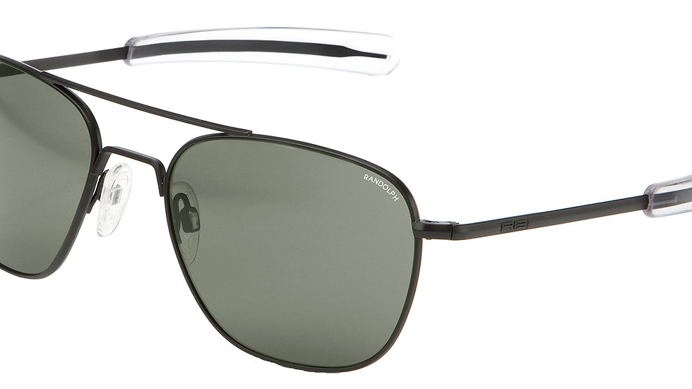 Randolph Aviator Black