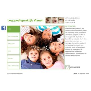 Logopediepraktijk Vianen