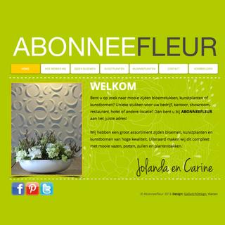 https://www.abonneefleur.nl