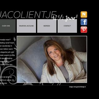 https://www.jacolinedezoete.nl